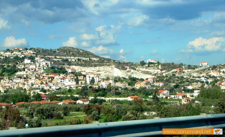 skarinou village cyprus