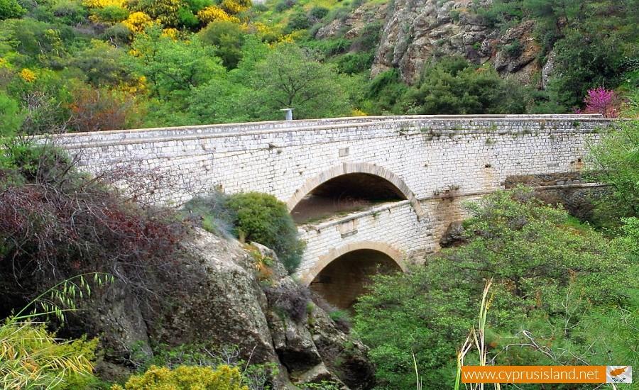 trimiklini bridge
