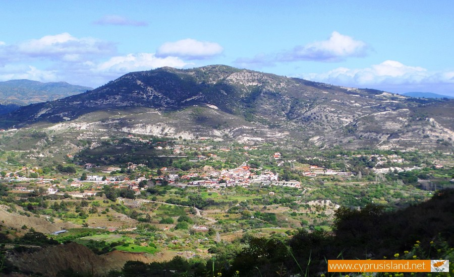 trimiklini village