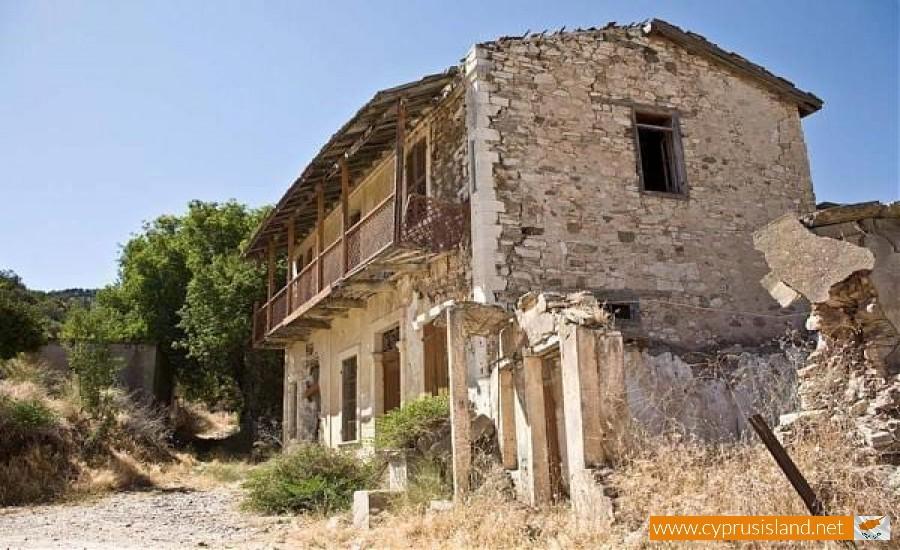 vretsia village