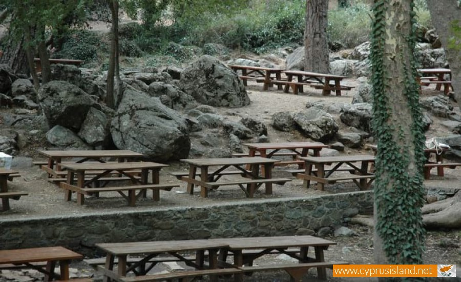 xerokolymbos picnic
