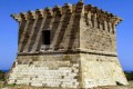 Medieval tower of Regina 6