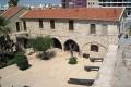 Castle of Larnaca