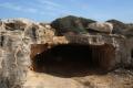 cyclops cave cyprus