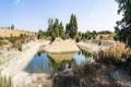 Ergates Lake Nicosia