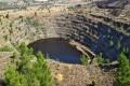 kokkinoantonis mine cyprus