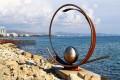 limassol sea front park