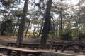 platania camping site cyprus