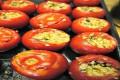 yemista tomatoes