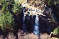 cyprus nature waterfall