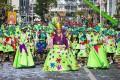 limassol carnival parade