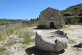 agia elisavet chapel agios amvrosios