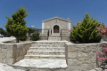 agia marina chapel tala paphos