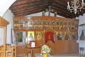 agiou antoniou church deryneia