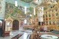 Apostolou Andrea Russian Church interior view 2