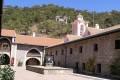 Monastery of Kykkos Cyprus