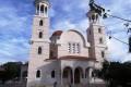 new panayia faneromeni church