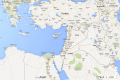 Where is Cyprus Island